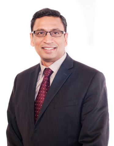 Himanshu Palsule has been promoted to President, effective January 1, 2020 (Photo: Business Wire)