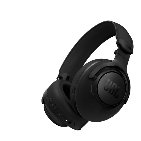 JBL® CLUB Headphone Series: Inspired by the Pros and Designed for Everyday (Photo: Business Wire)