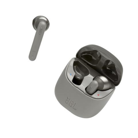 JBL TUNE 220TWS Headphones (Photo: Business Wire)