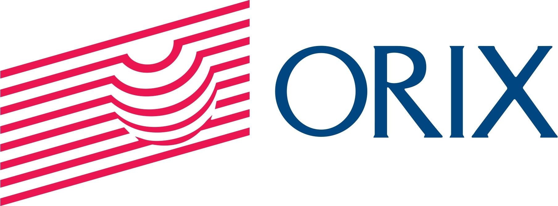 Orix USA logo