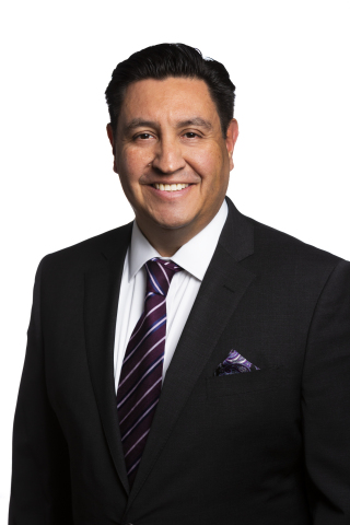 TCF Inventory Finance Names Victor Rivera as Chief Sales Officer (Photo: TCF Bank).