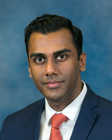 Ikhwan Rafeek promoted to Member of Otterbourg P.C. in New York (Photo: Business Wire)