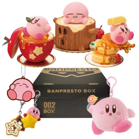 Kirby1 (Photo: Business Wire)