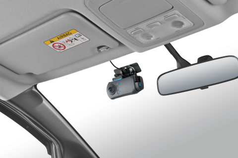 The drive mode for the d'Action 360 S. (Photo: Business Wire)