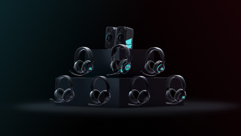 JBL® Elevates the Gaming Experience with the Launch of the JBL Quantum Range at CES 2020 (Photo: Business Wire)