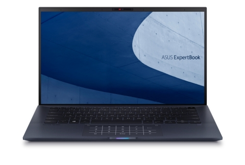 ASUS ExpertBook B9450 (Photo: Business Wire)