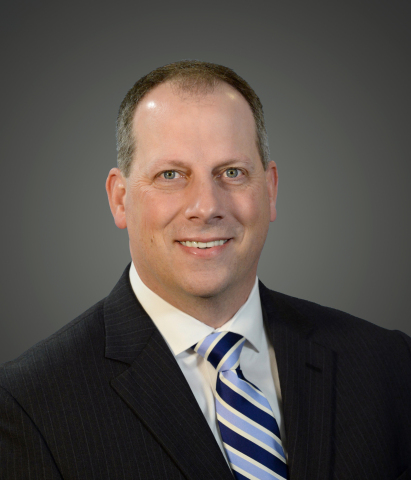 Andrew Carroll, current PPG global technical director, industrial coatings, will become vice president, industrial coatings, Americas. (Photo: Business Wire)