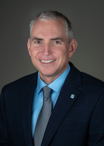 Kevin Braun, current PPG vice president, industrial coatings, Americas, will become vice president, global industrial coatings. (Photo: Business Wire)