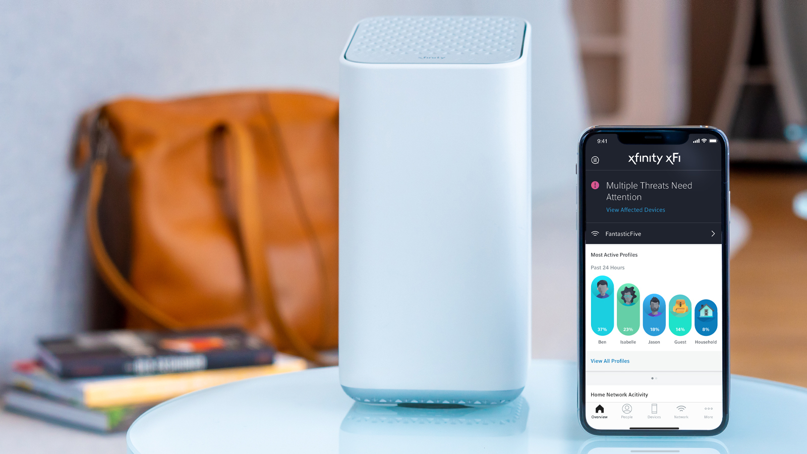 Xfinity Gives Advanced Cybersecurity To 18 Million Xfi Customers For Free Business Wire