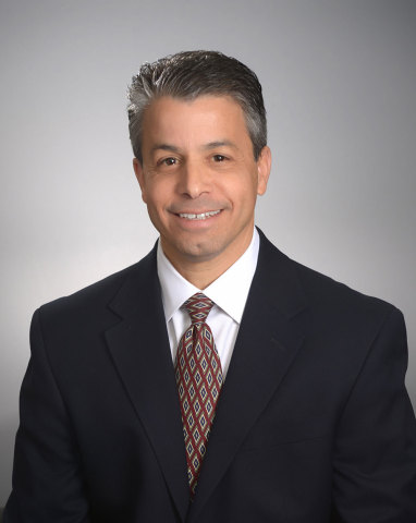 Tony Spagnola has been named senior vice president-CFO for ASRC Industrial. (Photo: Business Wire)