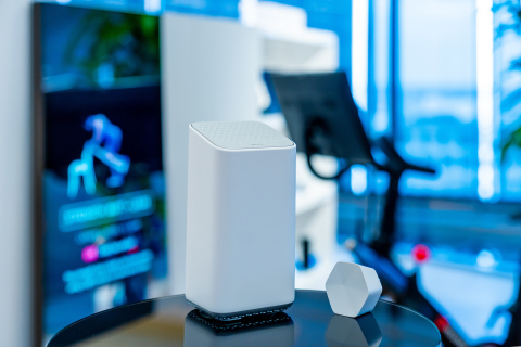 Comcast announced its new xFi Advanced Gateway, one of the first devices in the U.S. with WiFi 6 next-generation WiFi technology. (Photo: Business Wire)