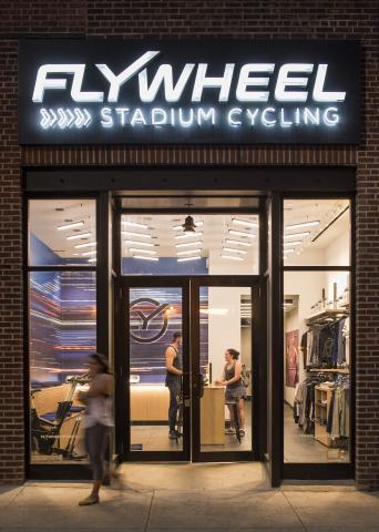 Flywheel Sports Studio