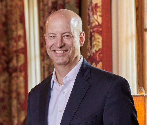Joel M. Black, incoming GASB chair (Photo: Business Wire)