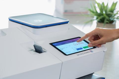 SendPro C Auto - Latest Evolution of Award-Winning Sending Technology (Photo: Business Wire)