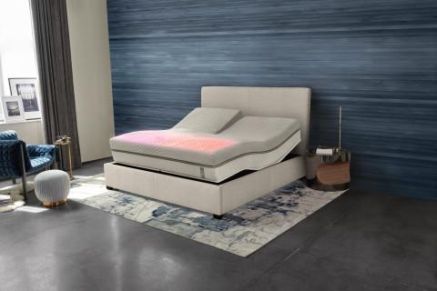 Sleep Number's award-winning 360® smart bed. (Photo: Sleep Number)