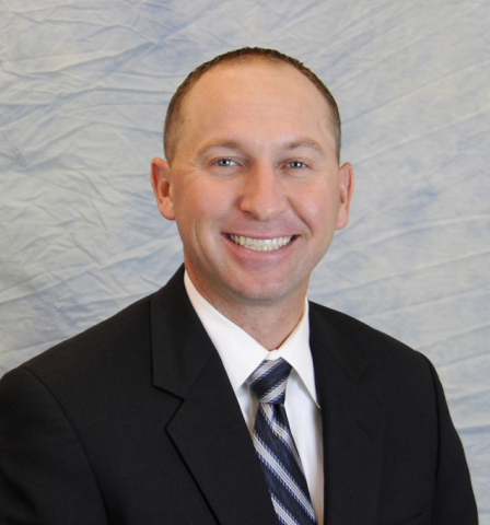 Jason Downs, Certis USA's newest sales representative for Central Mountain Region (Photo: Business Wire)