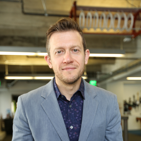 Seasoned B2B marketing executive Dayle Hall joins SnapLogic as CMO. (Photo: Business Wire)