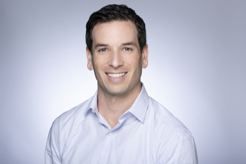 Seth Cohen, CEO and Co-Founder, OODA Health (Photo: Business Wire)