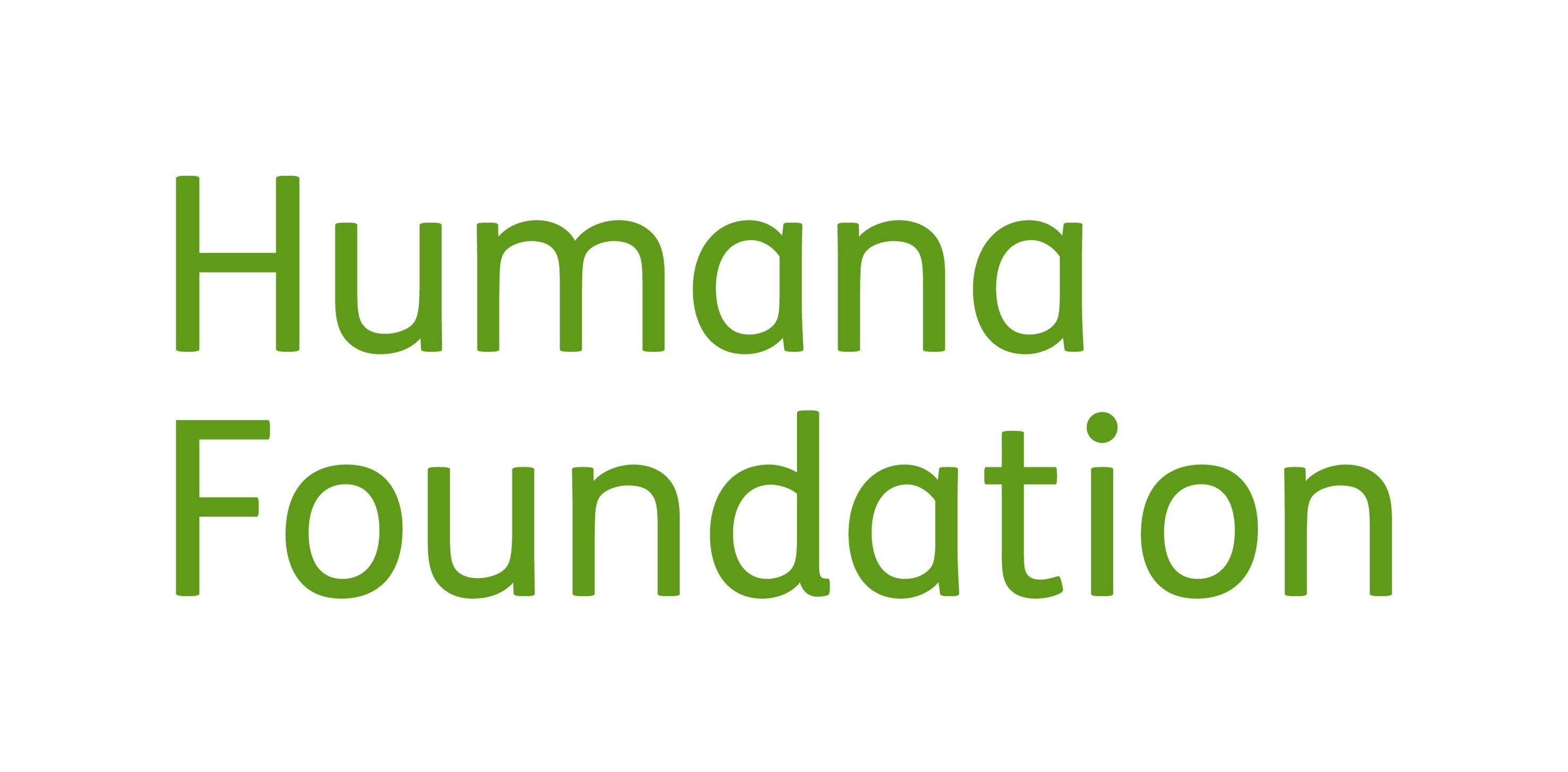Image result for logos Humana Foundation 2020