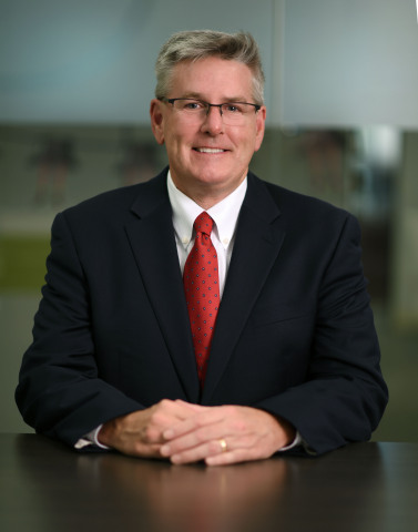 Todd Taylor joins the LRES Executive Team as Chief Financial Officer (Photo: Business Wire)