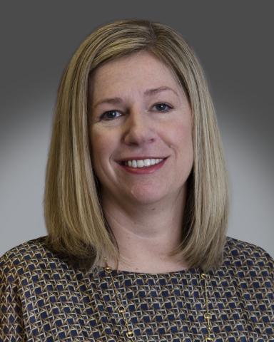 Amy B. Schwetz (Photo: Business Wire)