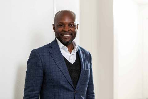 Yemi Onakunle, PhD, MBA, Chief Business Officer, Selexis SA (Photo: Business Wire)