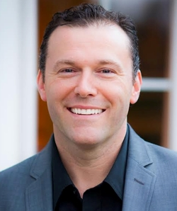 IDEMIA Taps Former Amazon Exec David Desharnais as Chief Digital Product Officer (Photo: Business Wire)