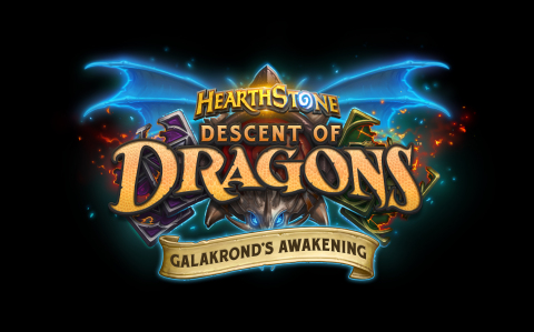 Galakrond's Awakening's story-driven experience includes 24 challenging encounters and 35 new collectible cards. (Graphic: Business Wire)