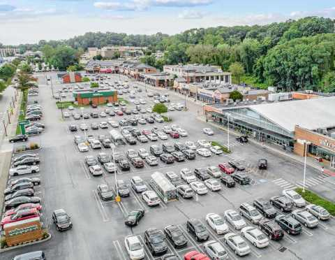 Baederwood Shoppes on the Fairway, Jenkintown, Pennsylvania (Photo: Business Wire)