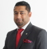 Sanjit Bardhan, Director of  Middle East, Africa, and India, Salient Systems (Photo: Business Wire)