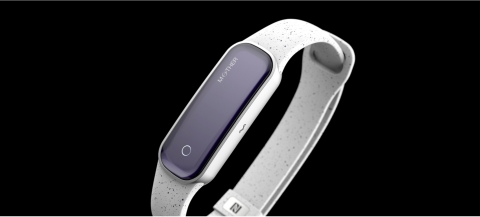 Smartband - MOTHER - (Photo: Business Wire)
