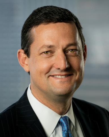 John R. Muschalek, HilltopSecurities Head of Wealth Management (Photo: Business Wire)