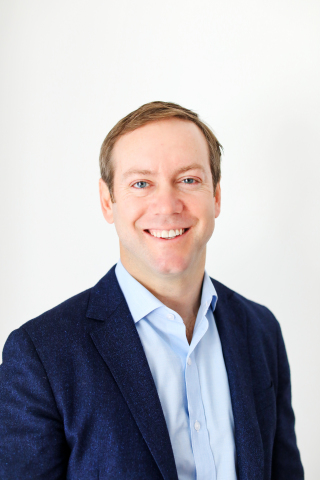 Daniel Davis joins Imperative Care as Chief Operating Officer. (Photo: Business Wire)