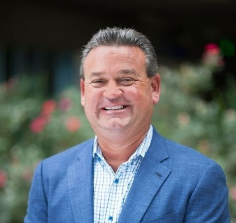 Wayne Grodsky, chief revenue officer of Collective Medical (Photo: Business Wire)