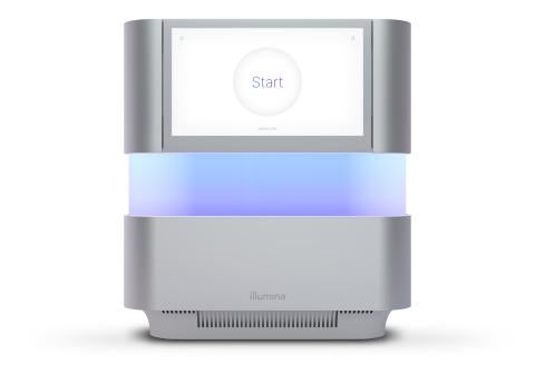 The NextSeq 2000 Sequencing System — The latest NGS system from Illumina offers innovative design features, advanced chemistry, simplified bioinformatics, and an intuitive workflow that enable the widest range of applications on a benchtop sequencing system.  (Photo: Business Wire)