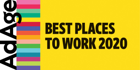 Bounteous, an insights-driven digital experience agency, has been named a Best Place to Work by Ad Age for 2020.
