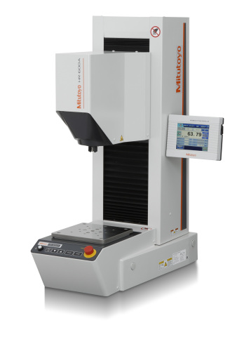 Mitutoyo HR-600 Hardness Tester (Photo: Business Wire)