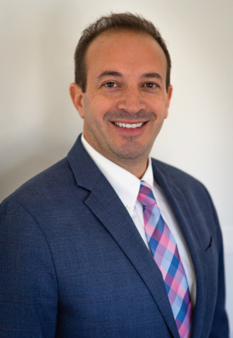 Transcom Solutions welcomes Stephen Rios as Director of Business Development.  (Photo: Business Wire)