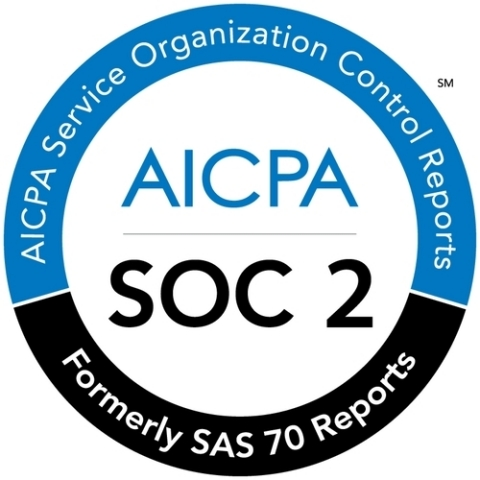 Developed by the American Institute of Certified Public Accountants (AICPA), the SOC 2 designation applies to any company that uses the cloud to store its customers' information. (Photo: Business Wire)