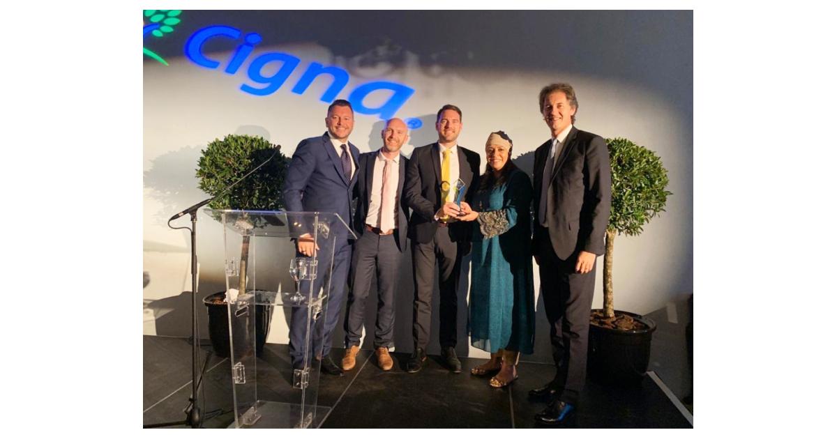 Pacific Prime Dubai Receives Cigna's Particular particular person Broker of the Year 2019 Award thumbnail