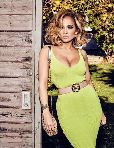 GUESS?, Inc. Announces the Return of Jennifer Lopez as the Face of GUESS & Marciano Worldwide. Actress, singer, dancer, entrepreneur and fashion icon stars in GUESS & Marciano Spring 2020 Advertising Campaign (Photo: Business Wire)