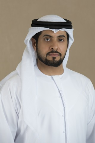 H.E. Khalifa Salem Al Mansouri, Chief Executive of ADX (Photo: AETOSWire)