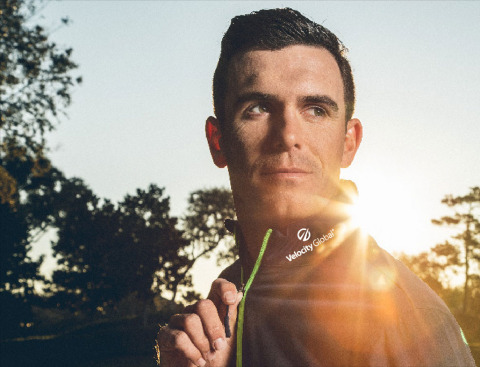 Velocity Global, the leading provider of global expansion solutions, has entered into a partnership with 5-time PGA TOUR Champion, Billy Horschel, as a global brand ambassador. (Photo: Business Wire)