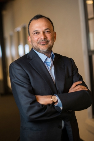 Steve Singh Joins Madrona Venture Group as Managing Director (Photo: Business Wire)