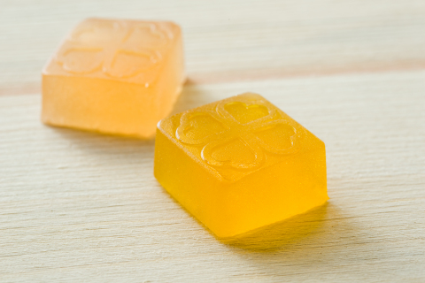 Hush Gummies (Photo: Business Wire)