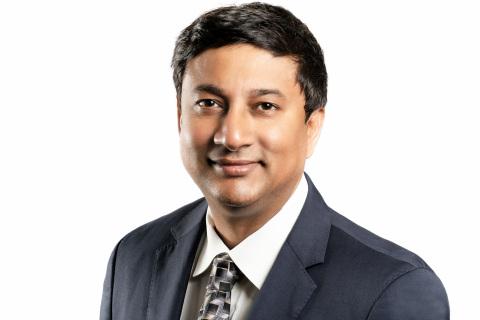 Aravind Yarlagadda (Photo: Business Wire)