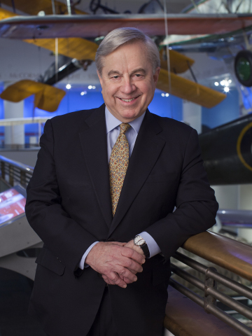 David Mosena, President and CEO of the Museum of Science and Industry, Chicago (Photo: Business Wire)