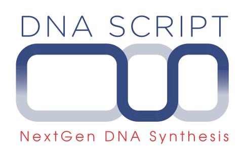IARPA finanzia un team che comprende DNA Script, il Broad Institute e la Harvard University per la ricerca e lo sviluppo della memorizzazione di dati relativi al DNA