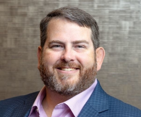 Wayne N. Driggers Jr. New VP of Product for AVer USA (Photo: Business Wire)