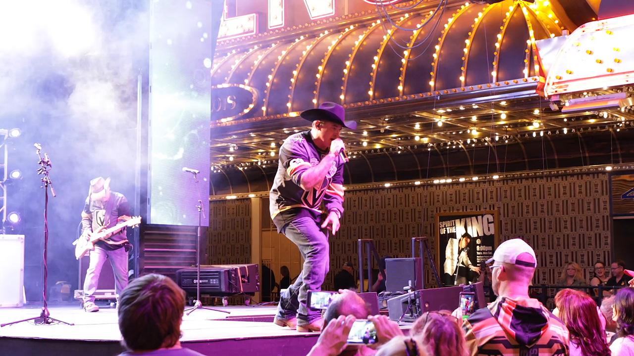 QAD Explore 2020 in Las Vegas